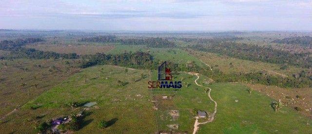 Sítio à venda por R$ 1.680.000 - Área Rural de Porto Velho - Porto Velho/RO - Foto 7