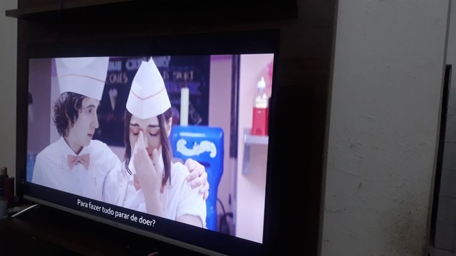 TV Smart 50 polegadas