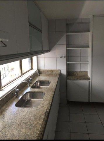 Ak. Alugo Apartamento Na Av.Boa Viagem,4 Quartos,190M². - Foto 17