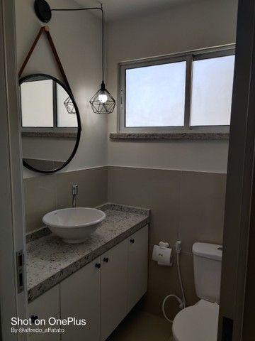 Apartamento para alugueo anual com 71 m2 com  2 quartos nascente e bem ventil em Cumbuco   - Foto 12