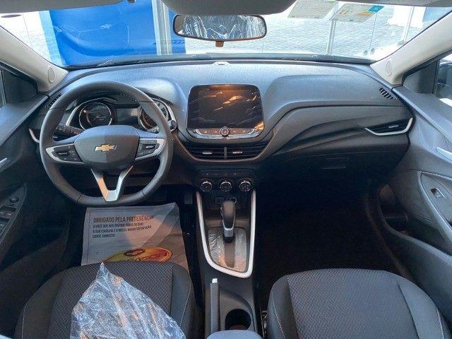 Onix Plus Turbo 116cv - Foto 4