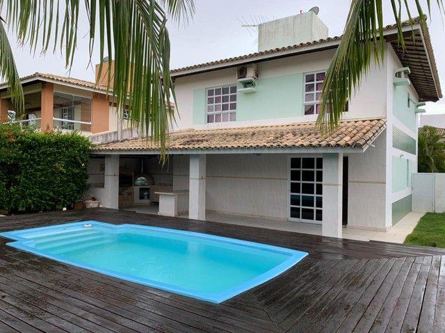 Casa de condomínio para aluguel e venda possui 185 metros quadrados com 4 quartos - Foto 3