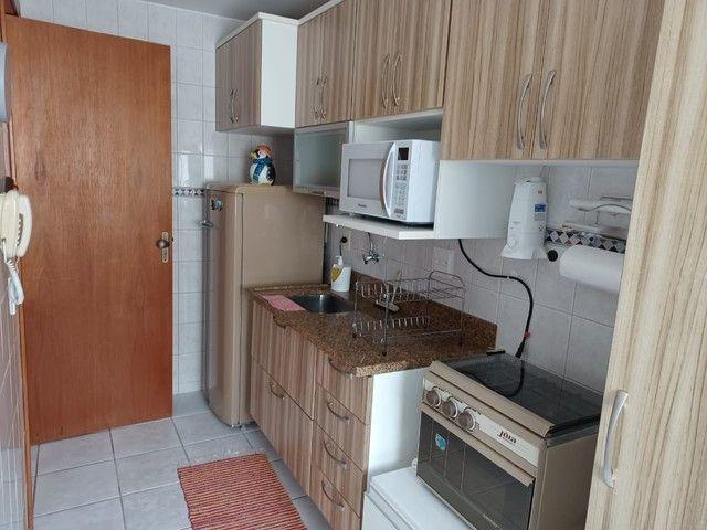 Apartamento com 2 quartos na Ermitage. Prédio com elevador e garagem. - Foto 4