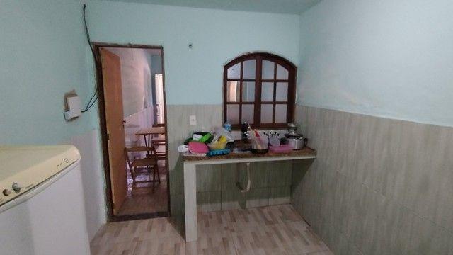 Casa para venda  com 2 quartos em praia seca  - Araruama - Rio de Janeiro - Foto 16