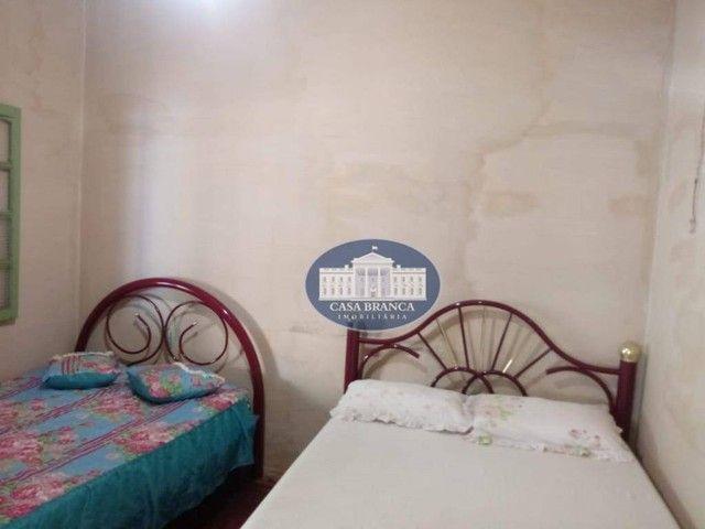 Casa com 3 dormitórios à venda, 200 m² por R$ 160.000 - Amizade - Araçatuba/SP - Foto 2