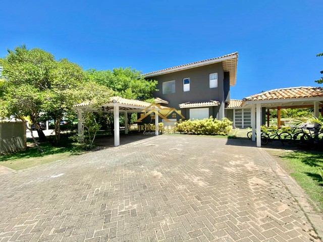 Casa de condomínio sobrado para venda com 407 metros quadrados com 4 quartos - Foto 7