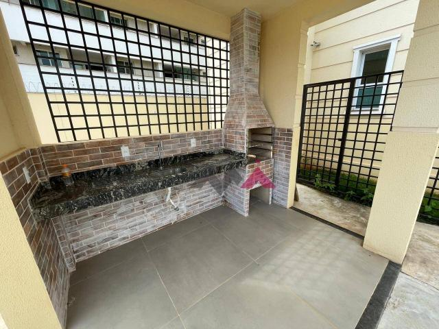 Apartamento com 2 dormitórios à venda, 49 m² por R$ 174.000,00 - Plano Diretor Sul - Palma - Foto 3
