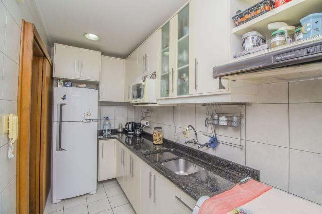 Apartamento à venda no bairro São Sebastião - Porto Alegre/RS - Foto 15