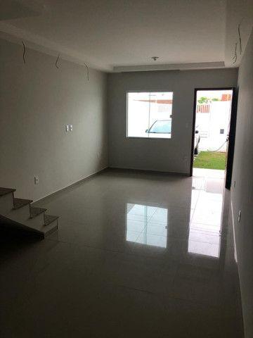FIT-Casa duplex - 2 suites - porcelanato - otima localização - riviera !!!!! - Foto 4