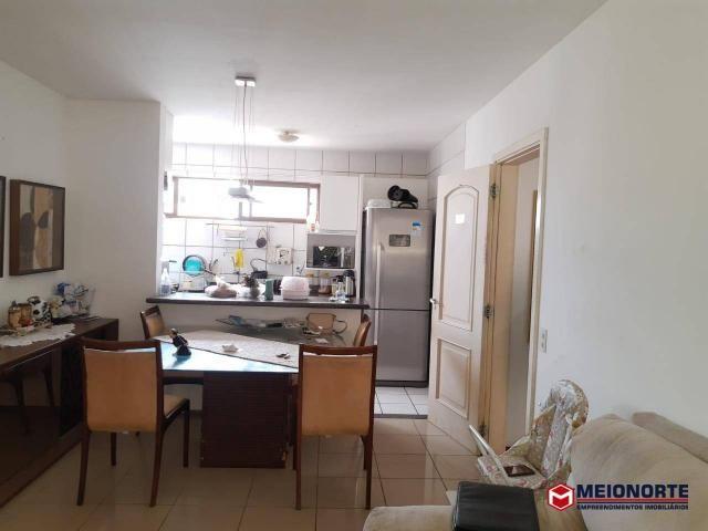 Apartamento com 3 dormitórios à venda, 109 m² por R$ 380.000,00 - Jardim Renascença - São  - Foto 6