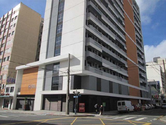 Sala comercial para venda, Centro, Curitiba - SA1820. - Foto 3