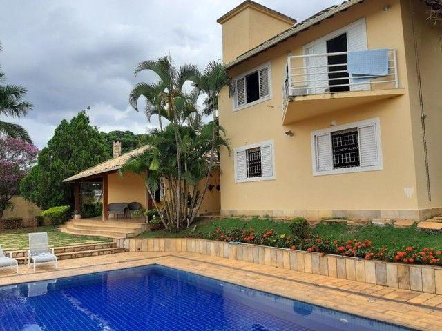 BELO HORIZONTE - Casa de Condomínio - Braúnas - Foto 14