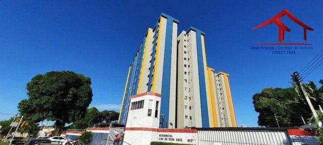 Apartamento com 3 dormitórios à venda por R$ 240.000,00 - Parangaba - Fortaleza/CE - Foto 5