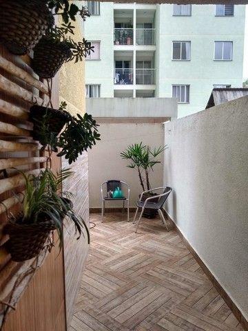 Apartamento Garden - 2 quartos - Eldorado - Foto 4