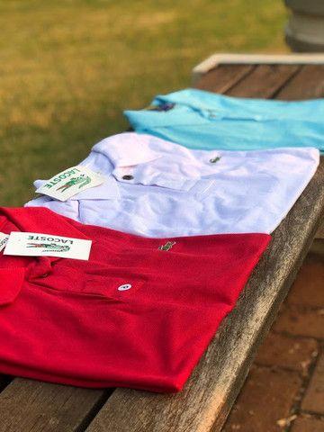 Camisas Gola Polo - Foto 3