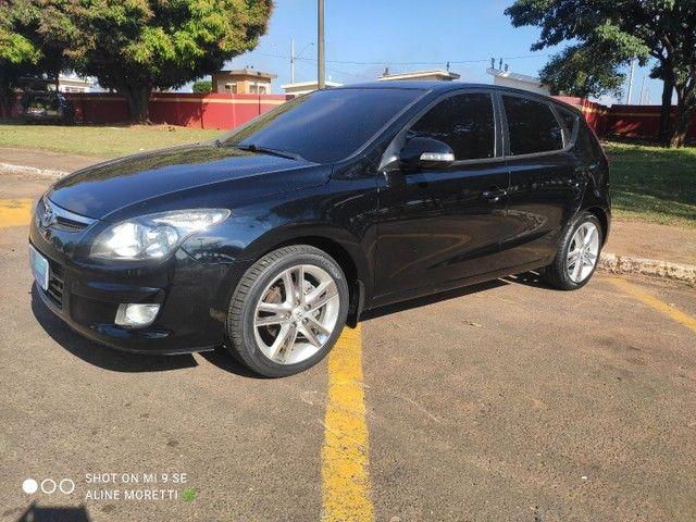 I30 MANUAL COMPLETO 2011 R$ 37.900 AC TROCAS E FINANCIAMOS - Foto 2