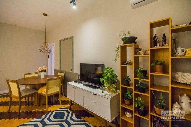 Apartamento com 2 dormitórios à venda, 81 m² por R$ 264.998,98 - Centro - Canoas/RS - Foto 4