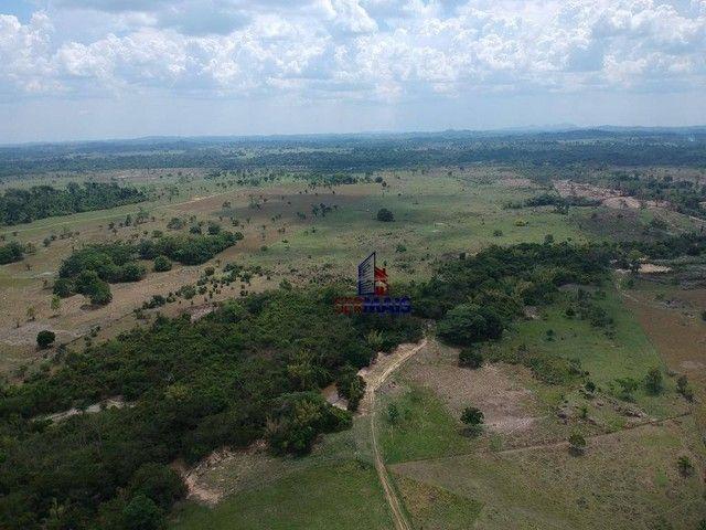 Sítio à venda com 32 alqueires por R$ 2.000.000 - Zona Rural - Presidente Médici/RO - Foto 18