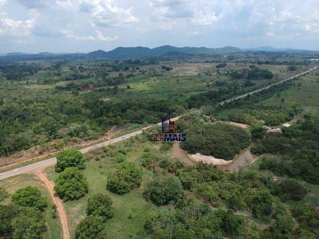 Sítio à venda com 32 alqueires por R$ 2.000.000 - Zona Rural - Presidente Médici/RO - Foto 20
