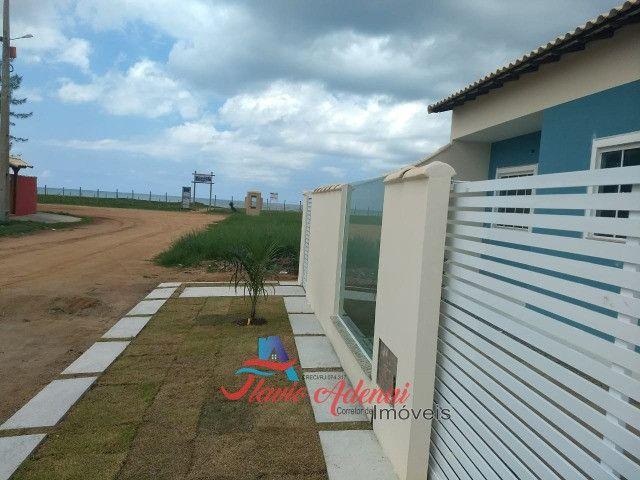 BR Casa maravilhosa a poucos metros da praia em Unamar Cabo Frio - Foto 6