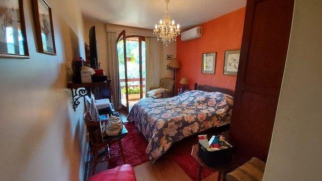 Casa com 5 dormitórios, 270 m², R$ 1.000.000,00 - Albuquerque- Teresópolis/RJ. - Foto 13