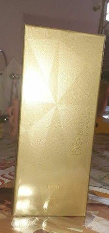 Perfume essecial oud vanilla feminino  - Foto 3