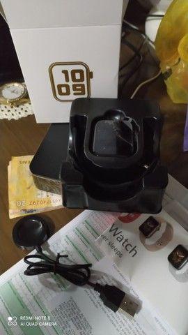 Vendo smartwatch iwo 13 - Foto 3