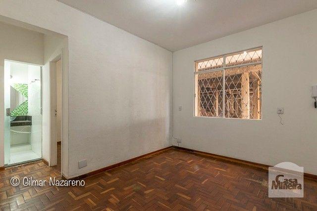 Apartamento à venda com 2 dormitórios em Novo são lucas, Belo horizonte cod:348311