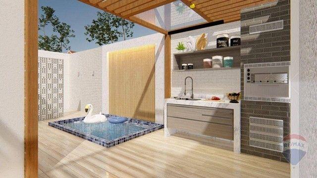 Aquiraz - Casa de Condomínio - Jacunda - Foto 7