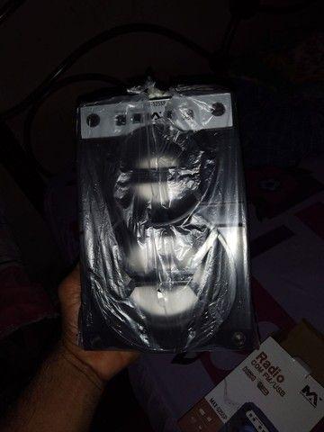 Vende se uma caixinha de som - Foto 3