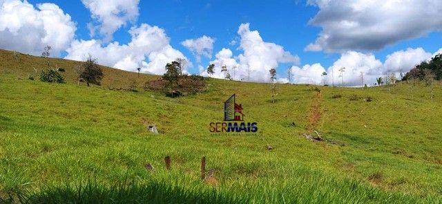Sítio à venda, 508200 m² por R$ 670.000 - Zona Rural - Vale do Anari/RO