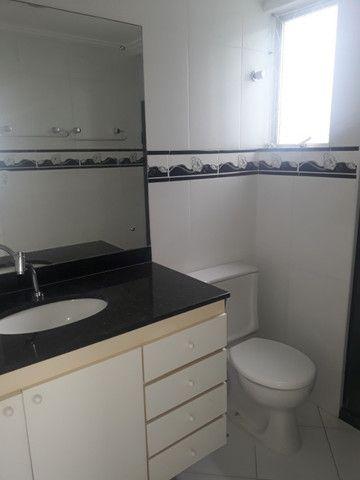 Excelente apartamento no Horto Florestal, sala, 2/4 Rv para 3/4 - Foto 3