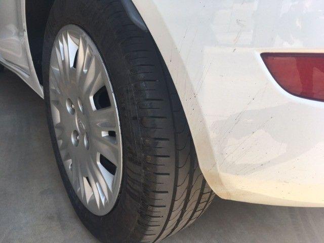 New Fiesta 1.5 16V Flex - 75.000 km  - Foto 6