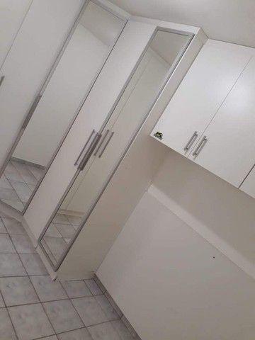 Lindo Apartamento Residencial Jardim Paulista 2 com Planejado Próximo Colégio ABC - Foto 4