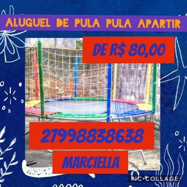 Aluguel aparti de R$:80,00 - Foto 2