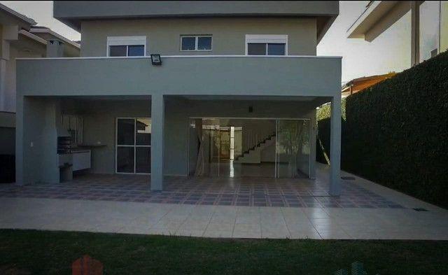 Casa em Condomínio à venda, 3 quartos, 2 suítes, 4 vagas, Condomínio Terras de São Francis - Foto 2