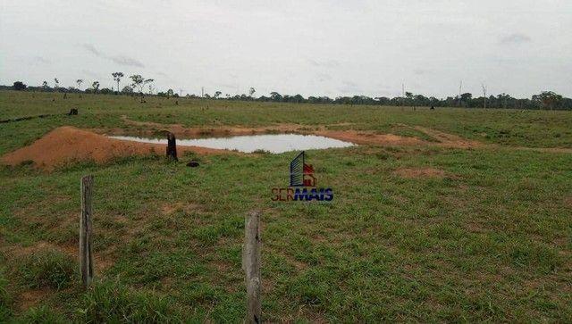 Fazenda à venda, por R$ 10.925.000 - Área Rural de Porto Velho - Porto Velho/RO - Foto 17