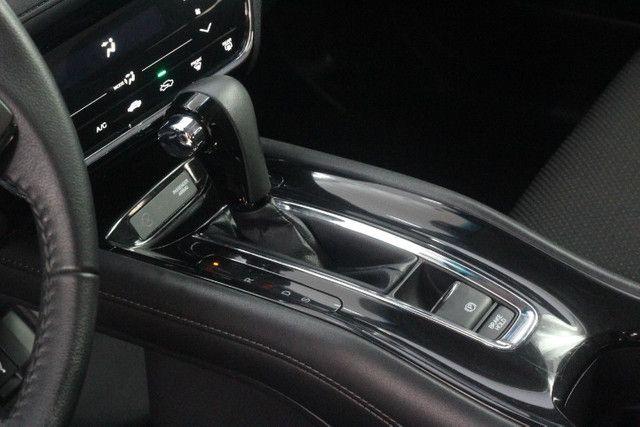 hr-v ex 1.8 aut - 2020 (único dono/garantia de fábrica) - Foto 9