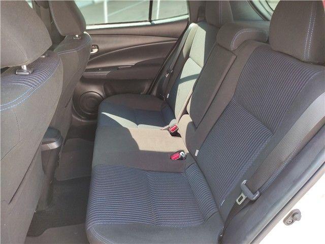Toyota Yaris 2019 1.3 16v flex xl plus tech multidrive - Foto 8
