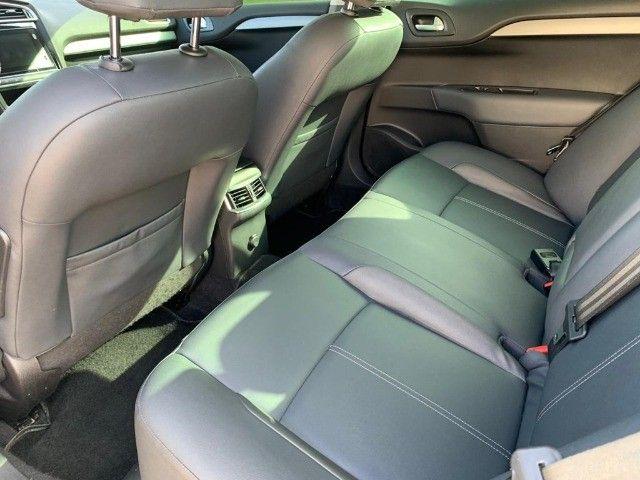 C4 Lounge Shine 1.6 THP - Motor Turbo Flex 173 cv (19/19)  - Foto 9