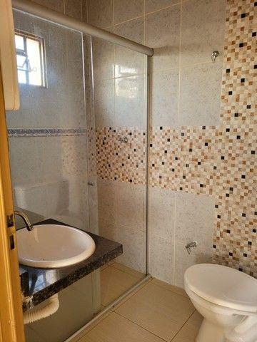 Sobrado para venda com 150 metros quadrados com 3 quartos em Jardim Clarissa - Goiânia - G - Foto 11