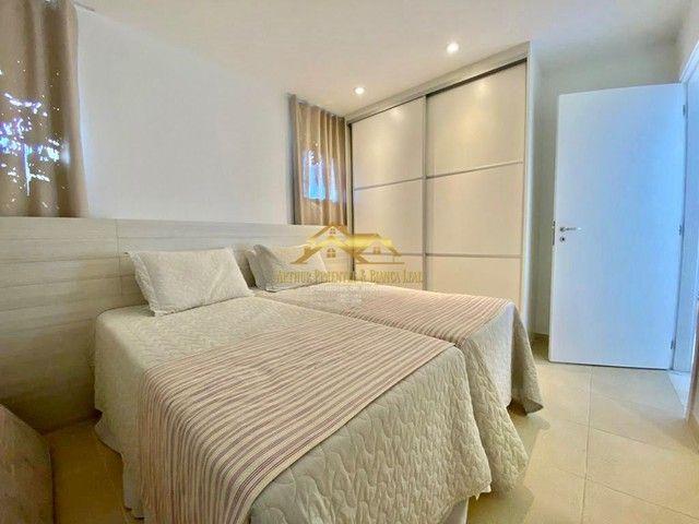 Casa de condomínio sobrado para venda com 407 metros quadrados com 4 quartos - Foto 10