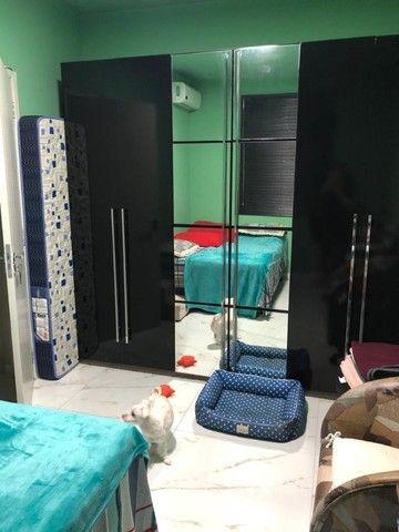 Apartamento 3 Quartos + Dependência empregada no Balneário do Estreito - Foto 14