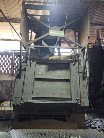 Jato de Granalha 500 kg - Foto 3