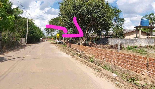 Vendo  esse  terreno  no bairro  Canaã  ao lado da escola dona  mozinha feitosa.