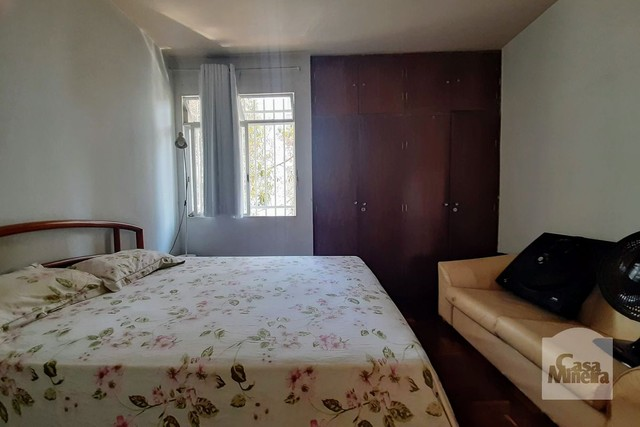 Apartamento à venda com 4 dormitórios em Luxemburgo, Belo horizonte cod:348471 - Foto 6