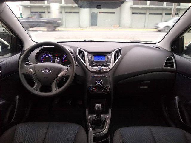 Hyundai HB20 1.6 Comfort 16v em ótimo estado de conservação - Foto 9