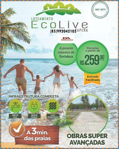 == Loteamento Eco Live == - Foto 3