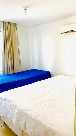 Apartamento para venda possui 200 metros quadrados com 4 quartos em Porto das Dunas - Aqui - Foto 5