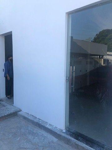 Ponto comercial/Loja/Box para aluguel com 50 metros quadrados - Foto 3